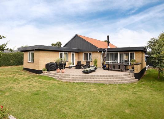 Villa på Bjertrupvej i Hørning - Andet