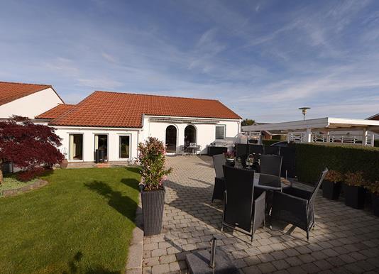 Villa på Æblehaven i Hørning - Andet