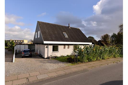 Villa på Adslevvej i Hørning - Andet