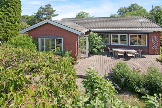 Villa på Engblommevej i København NV - Ejendom 1