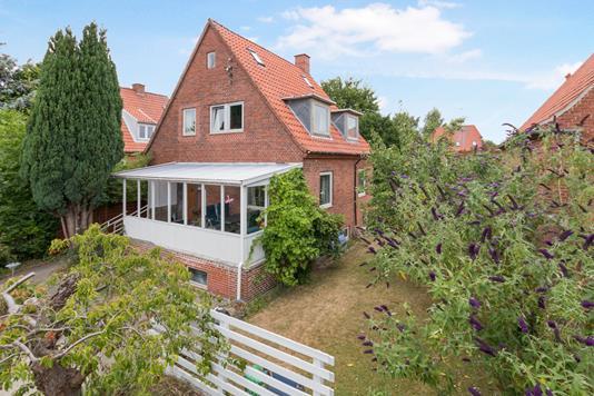 Villa på Randbølvej i Vanløse - Ejendom 1