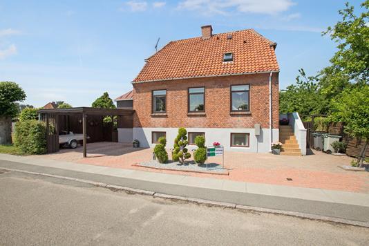 Villa på Oxford Allé i København S - Ejendom 1