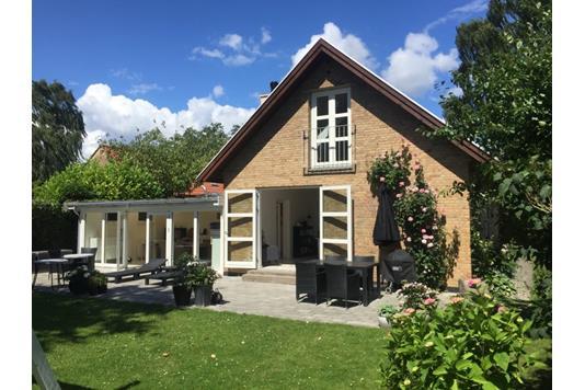 Villa på Tjørneengen i Dragør - Andet