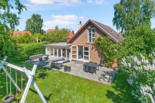 Villa på Tjørneengen i Dragør - Ejendom 1