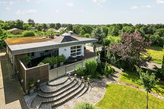 Villa på Kløften i Vordingborg - Andet