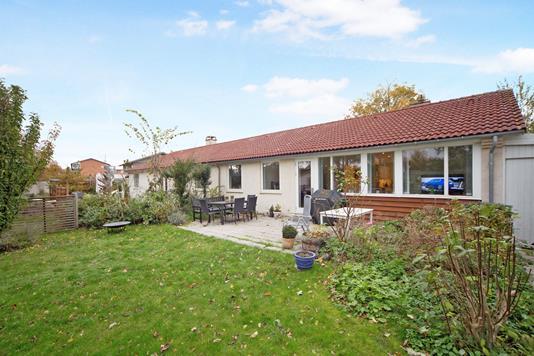 Villa på Jægervej i Dragør - Ejendom 1