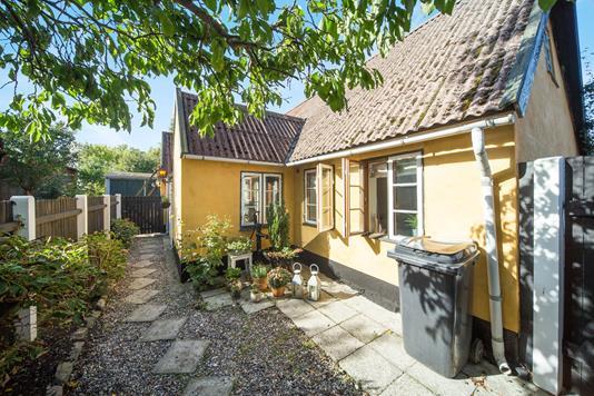 Villa på Søndre Kinkelgade i Dragør - Ejendom 1