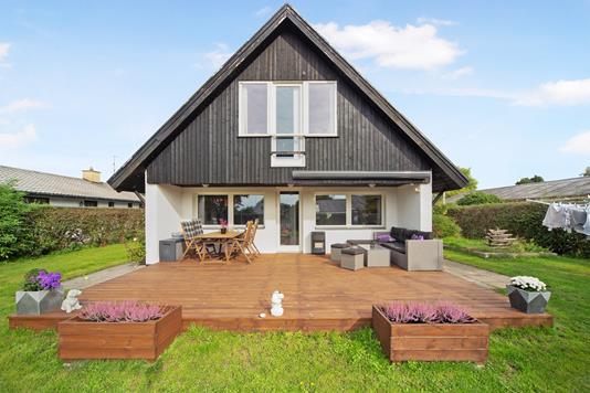 Villa på Gåsevænget i Dragør - Ejendom 1
