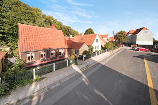Villa på Nyby i Dragør - Ejendom 1