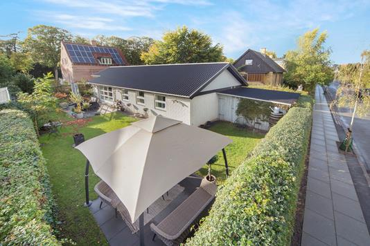 Villa på Vatnavej i København S - Ejendom 1