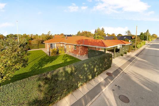 Villa på Fasanvænget i Dragør - Ejendom 1