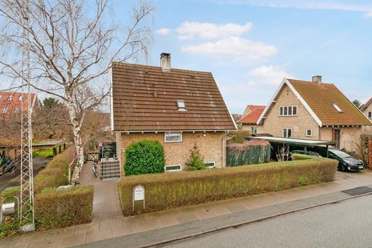Villa på Skøjtevej i Kastrup - Ejendom 1