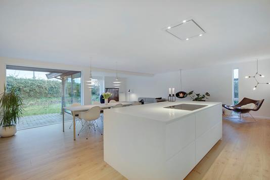 Villa på Høgevænget i Dragør - Køkken