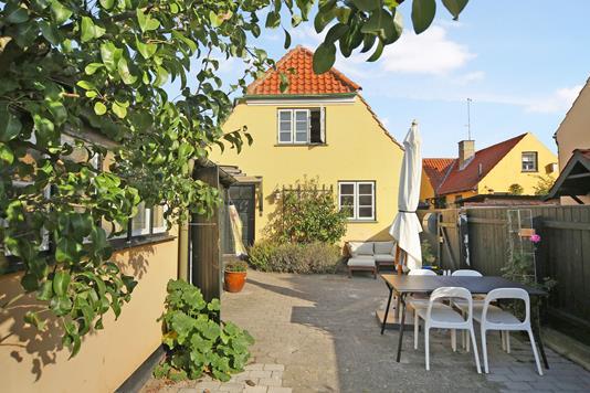 Villa på Lodsstræde i Dragør - Ejendom 1