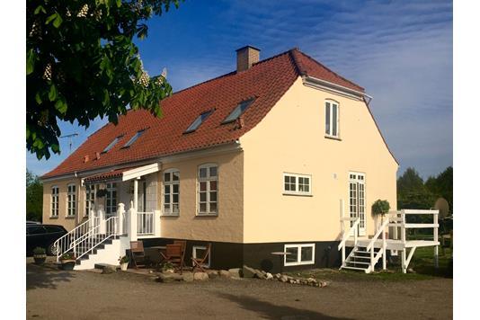 Villa på Kalvebodvej i Dragør - Stuehus