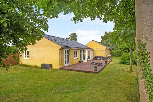 Villa på Kapervænget i Dragør - Ejendom 1