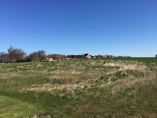 Helårsgrund på Elmegårdsbakken i Hirtshals - Andet