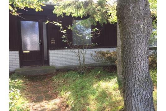Villa på Oldermandsvænget i Hirtshals - Andet
