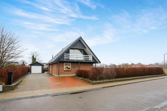 Villa på Laksevej i Bindslev - Andet