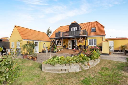 Villa på Stendyssevej i Hirtshals - Ejendom 1