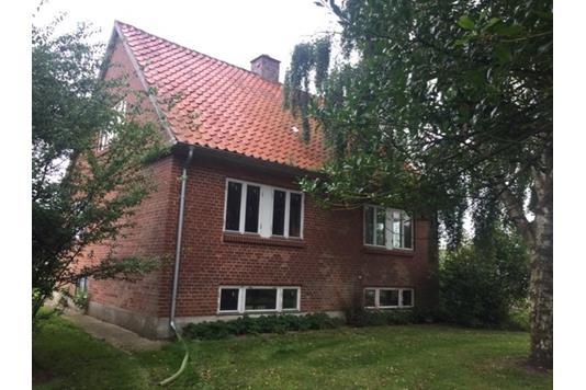 Villa på Højtvedvej i Hjørring - Andet