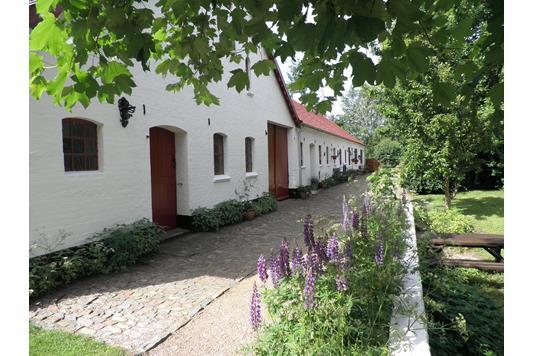 Villa på Trynbakkevej i Bindslev - Ejendommen