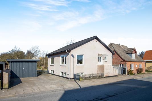 Villa på Emmersbækvej i Hirtshals - Ejendom 1