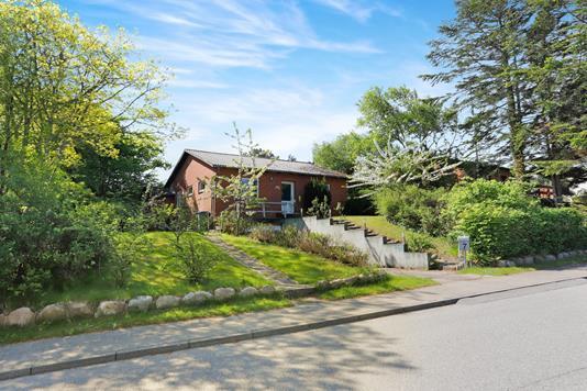 Villa på Park Alle i Hirtshals - Ejendom 1