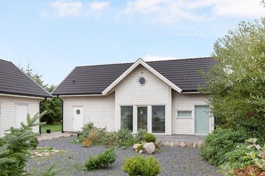 Villa på J Weinkouffsvej i Hirtshals - Ejendom 1