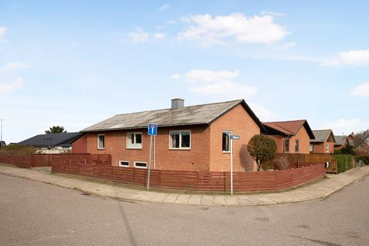 Villa på Mågevej i Hirtshals - Ejendom 1