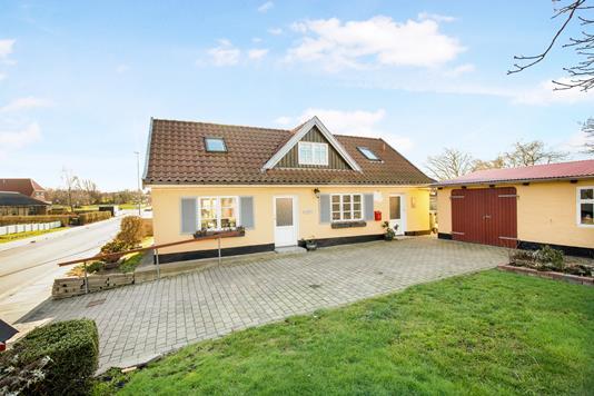 Villa på Kringelhøjvej i Hirtshals - Ejendom 1