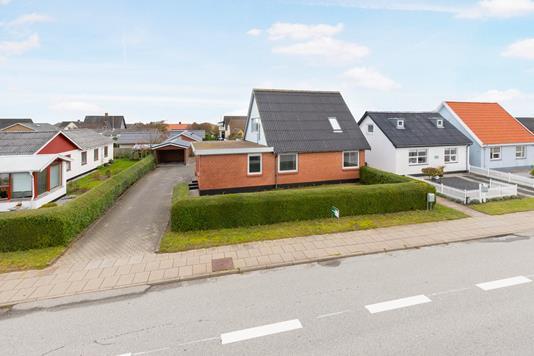 Villa på Østergade i Hirtshals - Ejendom 1