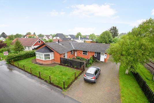 Villa på Gl Skolevej i Hirtshals - Ejendom 1