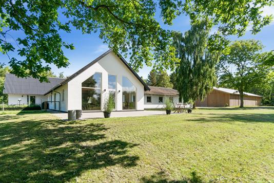 Villa på Kjulvej i Hirtshals - Andet