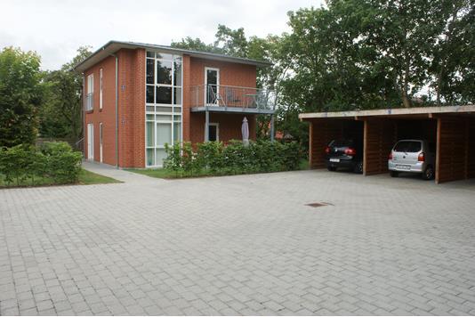 Ejerlejlighed på Fibigersgade i Silkeborg - Ejendommen