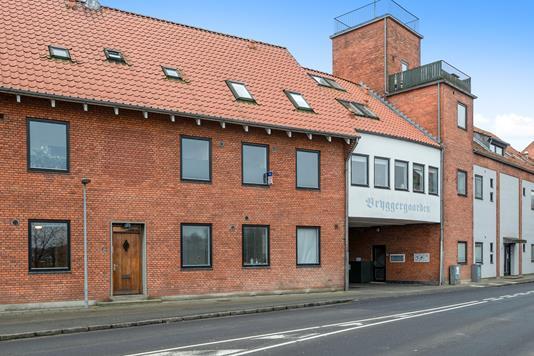 Ejerlejlighed på Søgade i Silkeborg - Ejendom 1