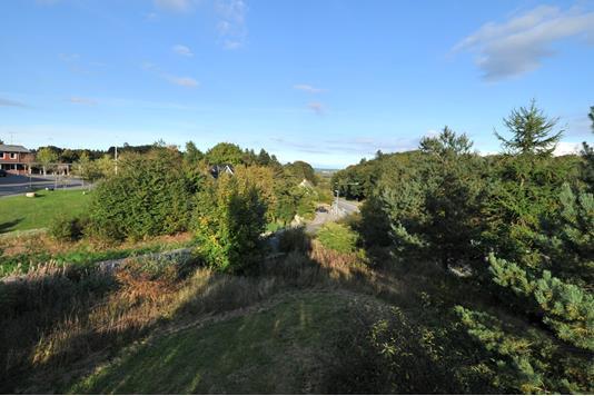 Helårsgrund på Funder Bygade i Silkeborg - Andet