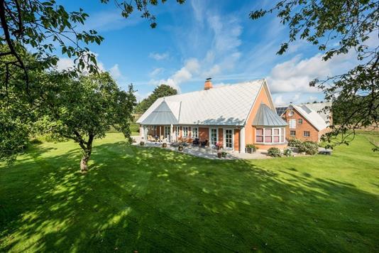 Villa på Bakbjergvej i Them - Andet