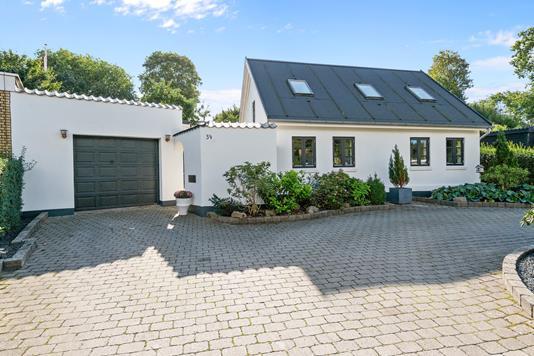 Villa på Balle Kirkevej i Silkeborg - Ejendom 1