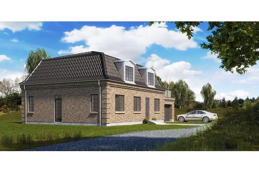 Villa på Oslovej i Silkeborg - Ejendommen