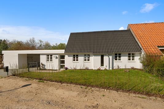 Villa på Fundervænget i Silkeborg - Ejendom 1