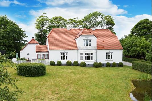 Villa på Grønbækvej i Silkeborg - Andet