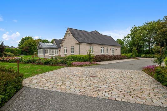 Villa på Søndergårdsvej i Ikast - Ejendom 1