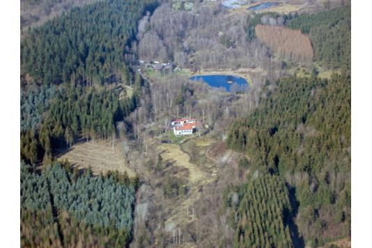 Villa på Harbovad i Silkeborg - Ejendommen