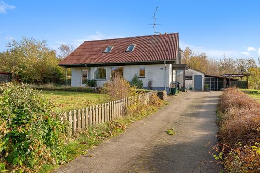 Villa på Skærskovvej i Silkeborg - Ejendom 1