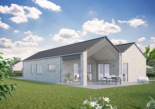 Villa på Idasvej i Silkeborg - Ejendommen