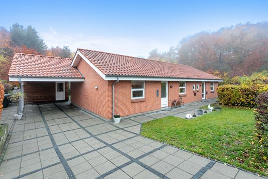 Villa på Frejasvej i Silkeborg - Ejendom 1