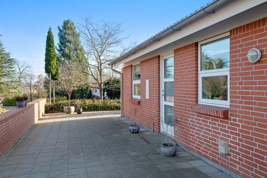 Villa på Håndværkervej i Silkeborg - Ejendom 1