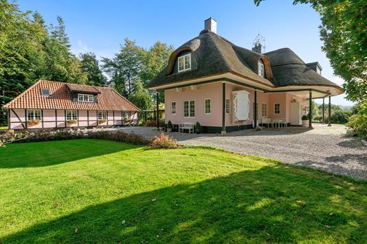 Villa på Kalsholtvej i Silkeborg - Ejendom 1