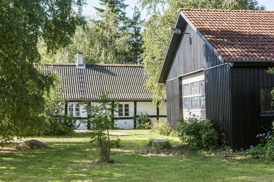 Villa på Gudumvej i Slagelse - Ejendommen